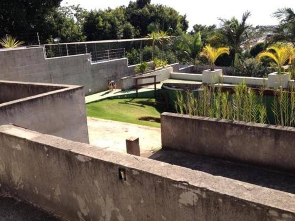 casa com 1 dormitório à venda, 120 m² por r$ 700.000 - parque taquaral - campinas/sp - ca6875