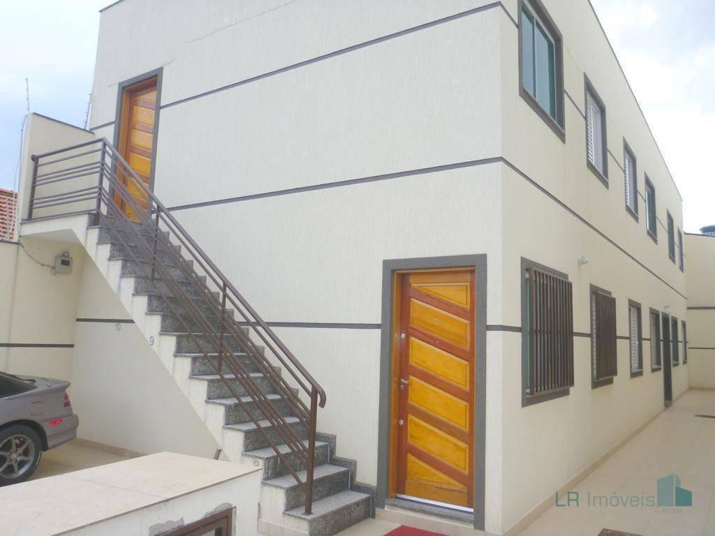 casa com 1 dormitório à venda, 34 m² por r$ 220.000,00 - tucuruvi - são paulo/sp - ca1037
