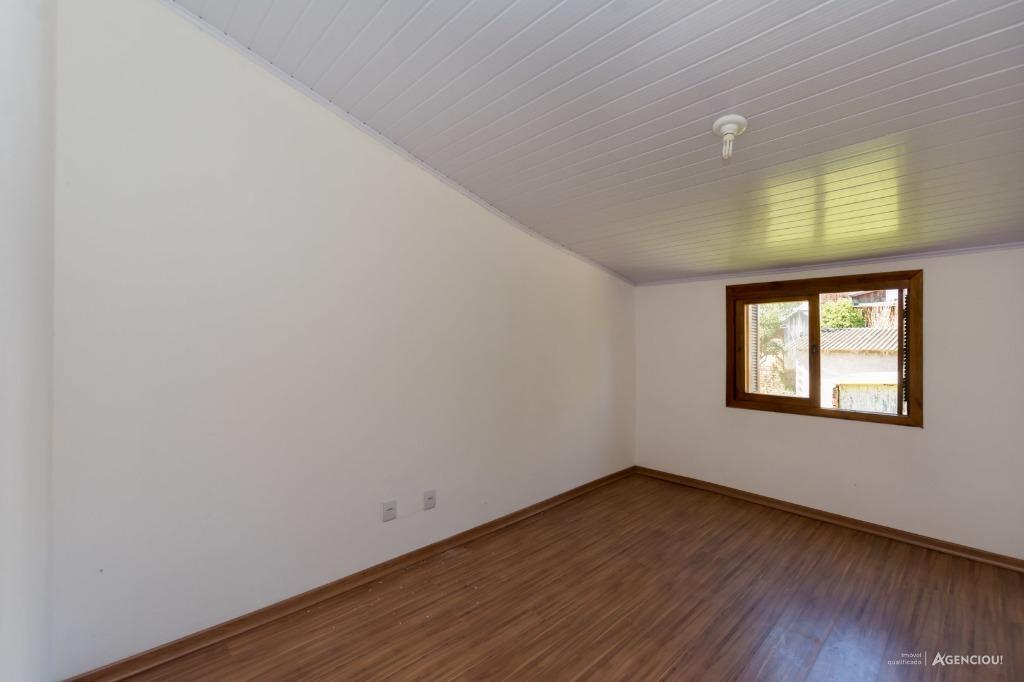 casa com 1 dormitório à venda, 45 m² por r$ 150.000 - guarujá - porto alegre/rs - ca1124