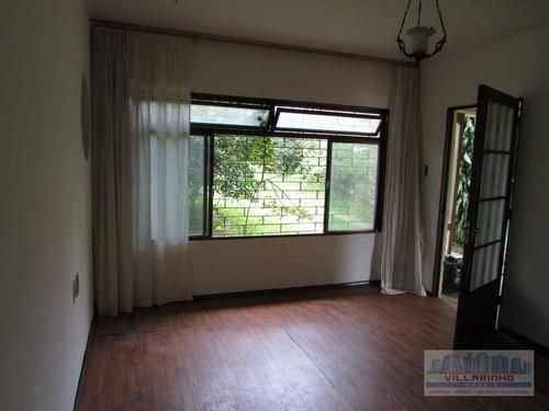 casa com 1 dormitório à venda, 500 m² por r$ 450.000 rua dona paulina - tristeza - porto alegre/rs - ca0135