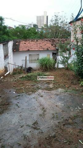 casa com 1 dormitório à venda, 79 m² por r$ 150.000 - jardim paulista - são josé dos campos/sp - ca1952