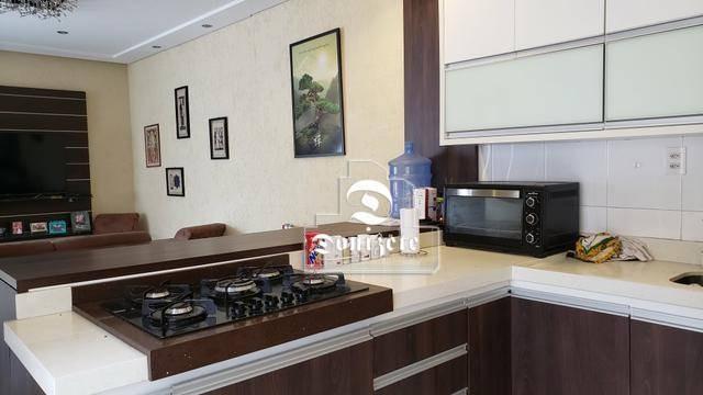 casa com 1 dormitório à venda, 79 m² por r$ 350.000,00 - são josé - são caetano do sul/sp - ca0266