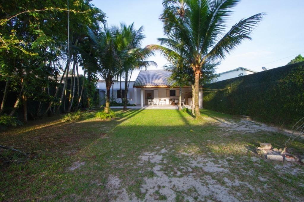 casa com 1 dormitório à venda, 87 m² por r$ 450.000 - boracéia - são sebastião/sp - ca1733