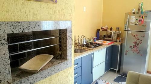 casa  com 1 dormitório(s) localizado(a) no bairro feitoria em são leopoldo / são leopoldo  - 4217