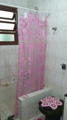 casa com 1 quarto em itanhaém, em bairro comercial - 5155/p