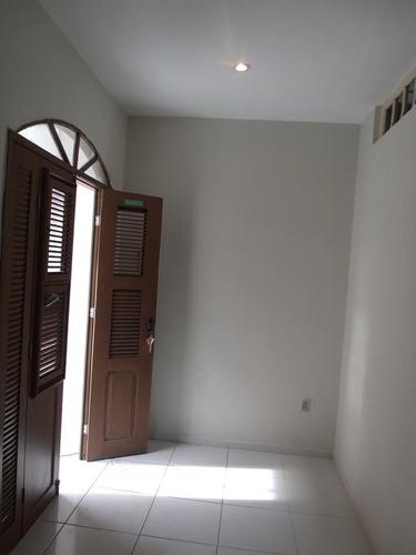 casa com 1 quarto, garagem - centro - fortaleza