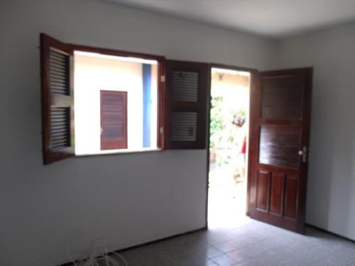 casa com 1 quarto, quintal - bairro jardim das oliveiras,