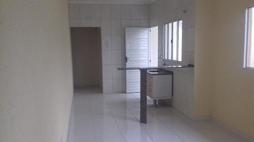 casa com 1 quartos,em itanhaém/sp