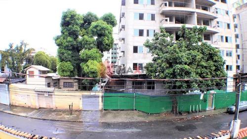 casa com 10 dormitórios à venda, 543 m²  - pechincha - rio de janeiro/rj - ca0127