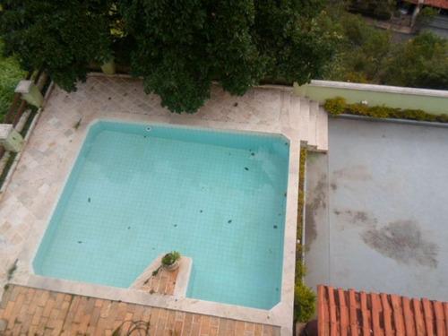 casa com 10 quartos no bairro mangabeiras. - 909