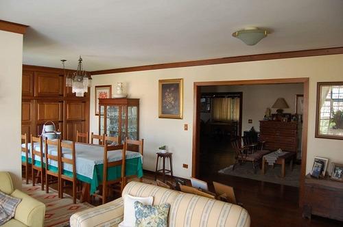 casa com 11 quartos para comprar no jardim dos estados em poços de caldas/mg - 1149