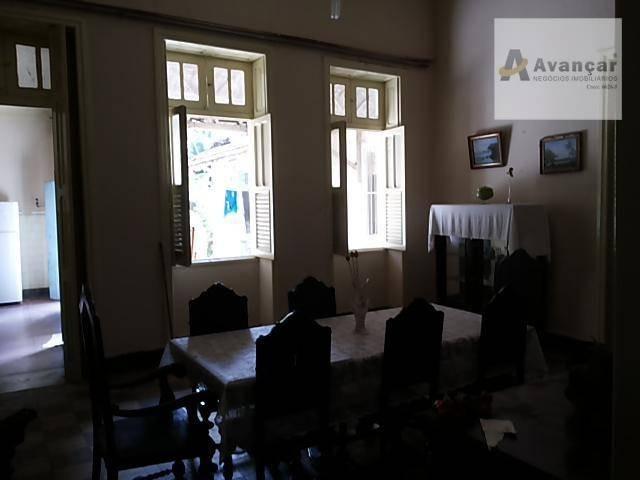 casa com 12 dormitórios à venda, 1000 m² por r$ 3.800.000,00 - carmo - olinda/pe - ca0007
