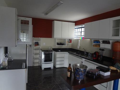 casa com 160 m², lote 1.100 m², linda vista para montanhas - 335