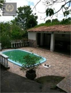casa com 2 dormitórios cantegril - 100 m² - ca0437