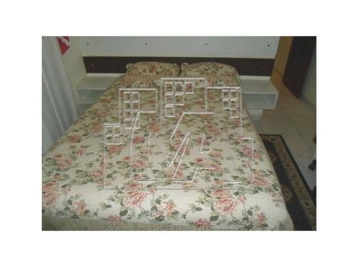 casa com 2 dormitórios e 1 suíte no caiçara