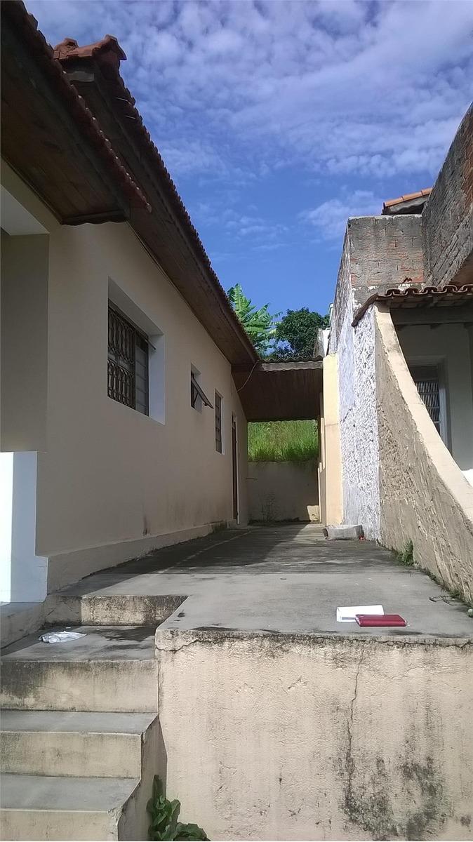 casa com 2 dormitórios e 73 m² - alto ipiranga - mogi das cruzes/sp - ca0006