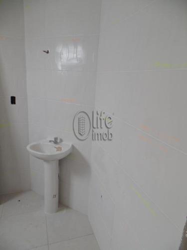 casa  com 2 dormitório(s) localizado(a) no bairro campestre em são leopoldo / são leopoldo  - 2462