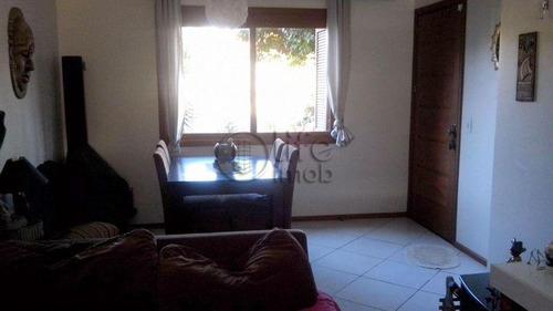 casa  com 2 dormitório(s) localizado(a) no bairro campestre em são leopoldo / são leopoldo  - 2998