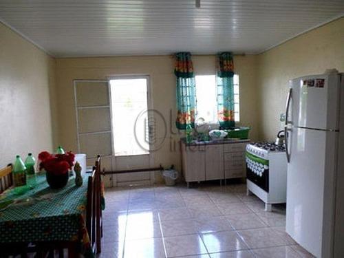 casa  com 2 dormitório(s) localizado(a) no bairro campina em são leopoldo / são leopoldo  - 1677
