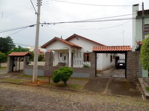 casa  com 2 dormitório(s) localizado(a) no bairro cristo rei em são leopoldo / são leopoldo  - 2187