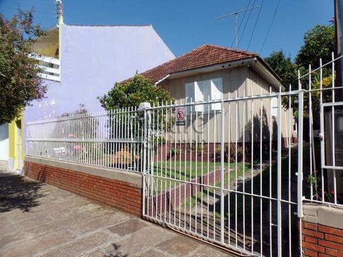casa  com 2 dormitório(s) localizado(a) no bairro cristo rei em são leopoldo / são leopoldo  - 3558