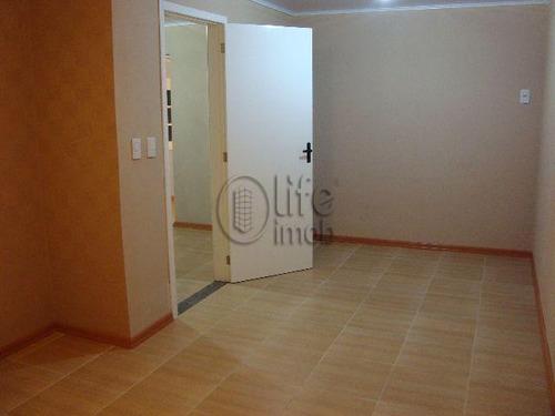 casa  com 2 dormitório(s) localizado(a) no bairro jardim américa em são leopoldo / são leopoldo  - 3913