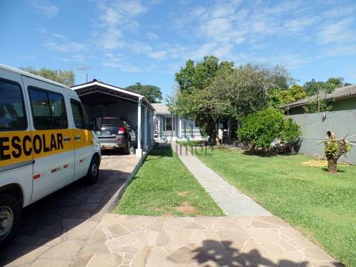 casa  com 2 dormitório(s) localizado(a) no bairro jardim américa em são leopoldo / são leopoldo  - 4179