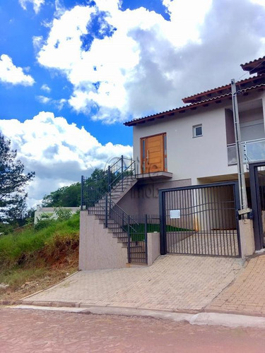 casa  com 2 dormitório(s) localizado(a) no bairro jardim das acácias em são leopoldo / são leopoldo  - 4323