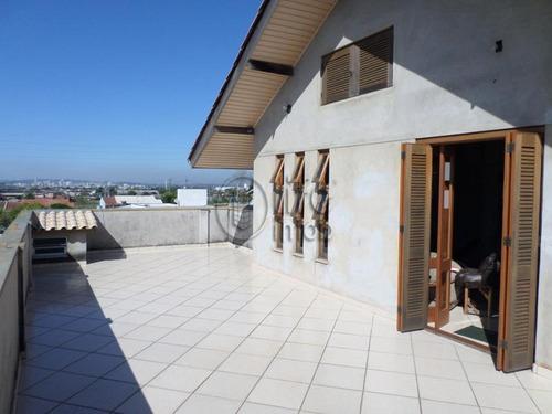 casa  com 2 dormitório(s) localizado(a) no bairro liberdade em novo hamburgo / novo hamburgo  - 2907