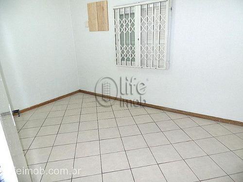 casa  com 2 dormitório(s) localizado(a) no bairro rio branco em são leopoldo / são leopoldo  - 1132