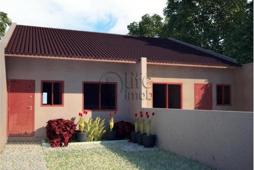 casa  com 2 dormitório(s) localizado(a) no bairro scharlau em são leopoldo / são leopoldo  - 3609