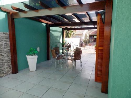 casa  com 2 dormitório(s) localizado(a) no bairro scharlau em são leopoldo / são leopoldo  - 4126