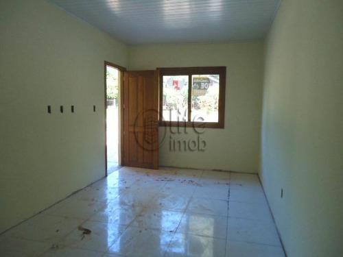 casa  com 2 dormitório(s) localizado(a) no bairro vila nova em são leopoldo / são leopoldo  - 2466
