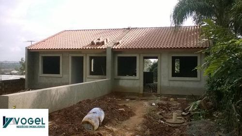 casa  com 2 dormitório(s) localizado(a) no bairro vila nova em são leopoldo / são leopoldo  - 32011632