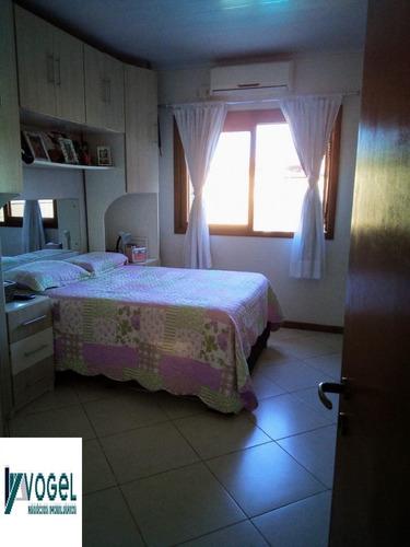 casa  com 2 dormitório(s) localizado(a) no bairro vila nova em são leopoldo / são leopoldo  - 32011660