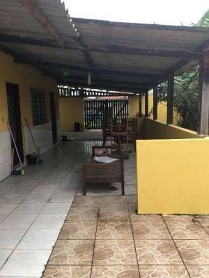 casa com 2 dormitórios no jardim palmeiras! itanhaém-sp!!!