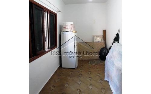 casa com 2 dormitórios no maracanã em praia grande