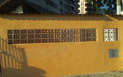casa com 2 dormitórios no vila caiçara - praia grande