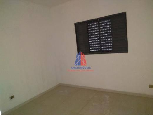 casa com 2 dormitórios para alugar, 100 m² por r$ 1.800,00/mês - parque novo mundo - americana/sp - ca1110