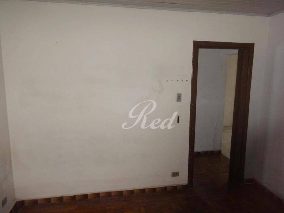 casa com 2 dormitórios para alugar, 101 m² por r$ 1.100,00/mês - centro - suzano/sp - ca1564