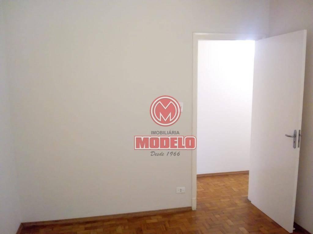 casa com 2 dormitórios para alugar, 110 m² por r$ 1.200/mês - alto - piracicaba/sp - ca2786