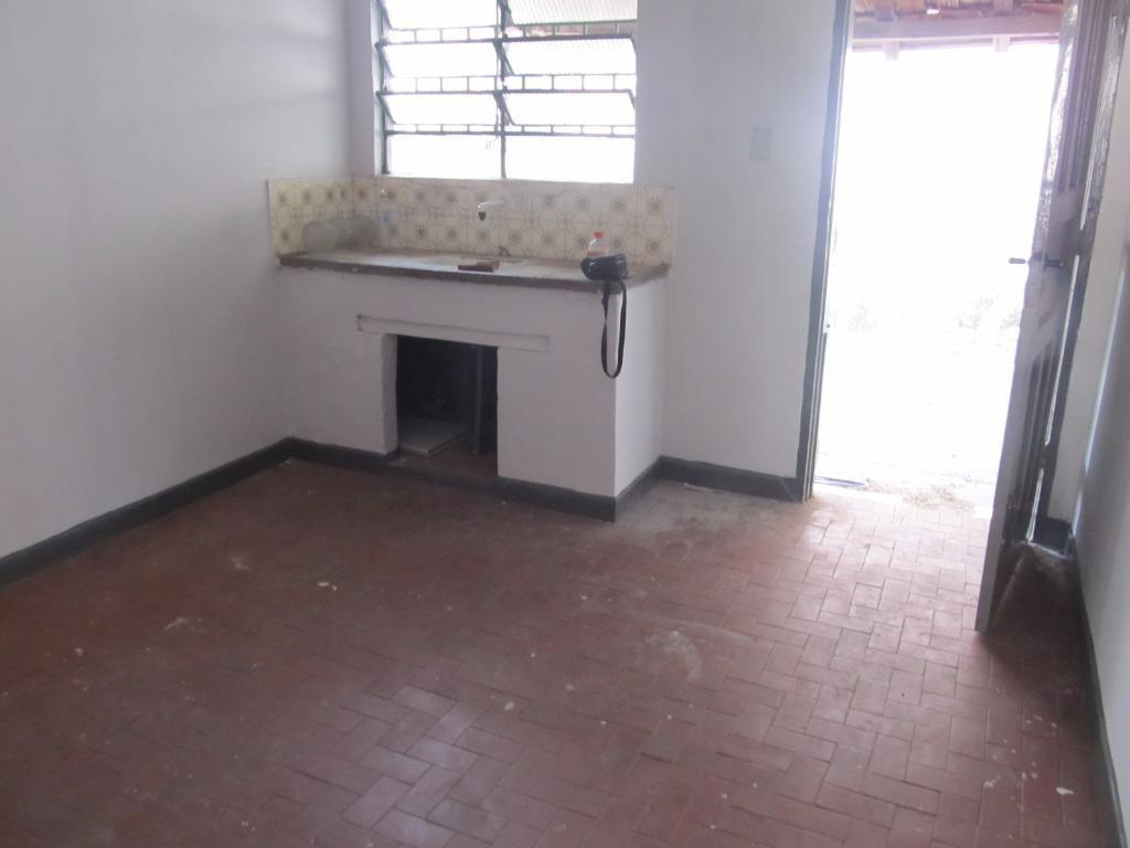 casa com 2 dormitórios para alugar, 125 m² por r$ 800,00/mês - santa terezinha - piracicaba/sp - ca0994