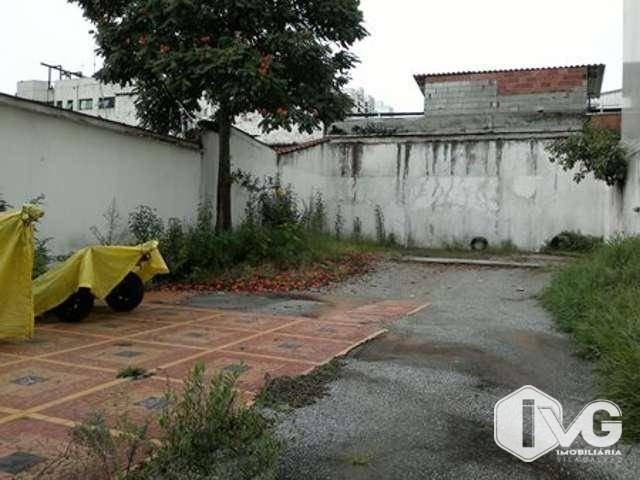 casa com 2 dormitórios para alugar, 151 m² de área construída e terreno de 480 m2 comercial por r$ 6.000 - centro - guarulhos/sp - ca0709