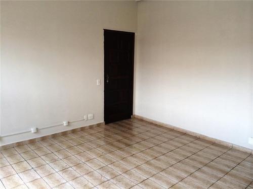 casa com 2 dormitórios para alugar, 193 m² por r$ 1.600/mês - jardim rosa de franca - guarulhos/sp - ca0100