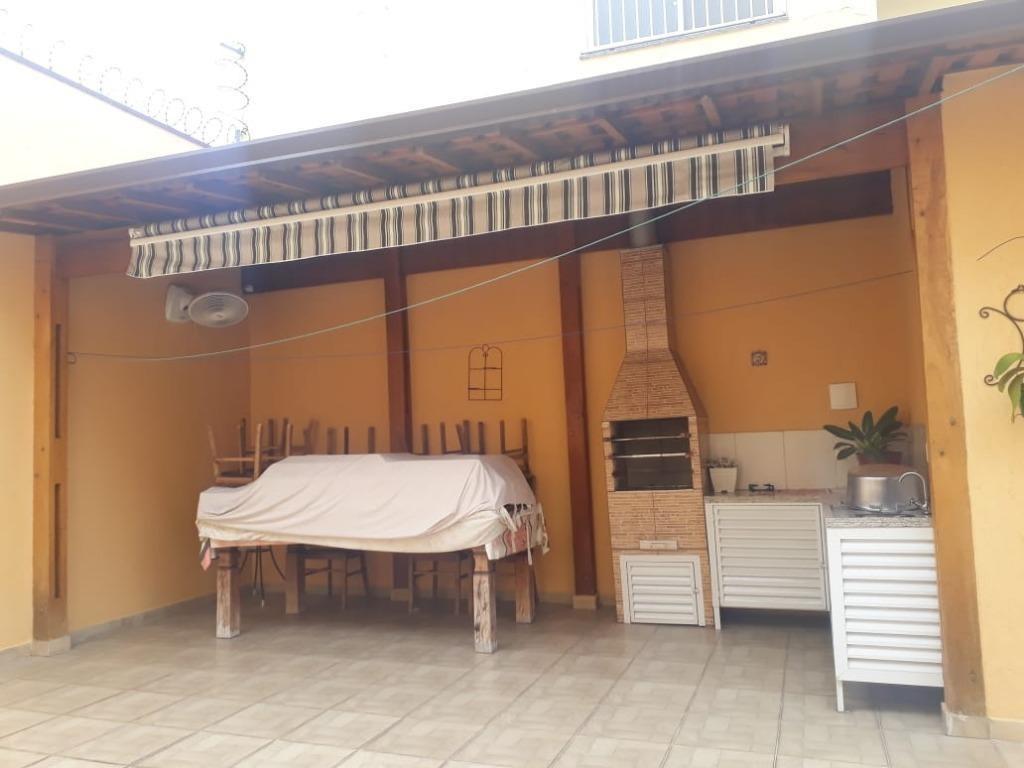 casa com 2 dormitórios para alugar, 253 m² por r$ 15.000,00/mês - osvaldo cruz - são caetano do sul/sp - ca0581