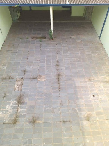 casa com 2 dormitórios para alugar, 70 m² por r$ 750/mês - jardim jacira - mogi guaçu/sp - ca1494