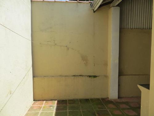 casa com 2 dormitórios para alugar, 81 m² por r$ 850/mês - vila monteiro - piracicaba/sp - ca2932