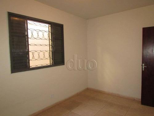 casa com 2 dormitórios para alugar, 87 m² por r$ 1.250/mês - vila monteiro - piracicaba/sp - ca2733