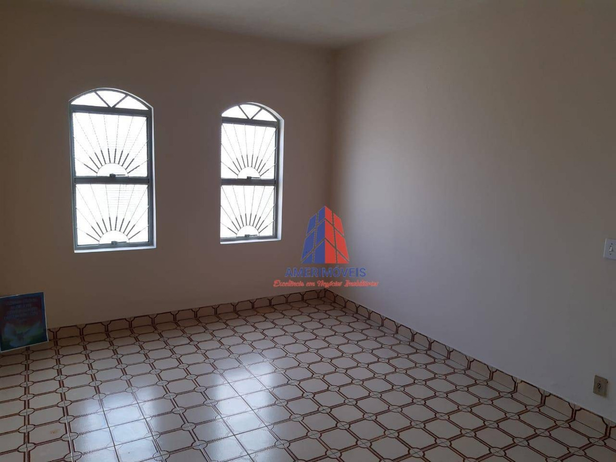 casa com 2 dormitórios para alugar, 90 m² por r$ 1.100/mês - residencial boa vista - americana/sp - ca1208