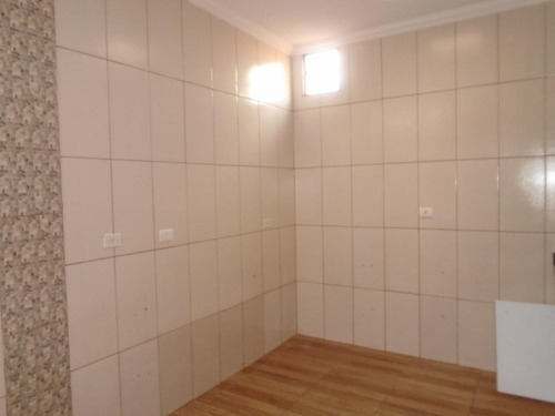 casa com 2 dormitórios para alugar, 90 m² por r$ 950/mês - vila sônia - piracicaba/sp - ca2497